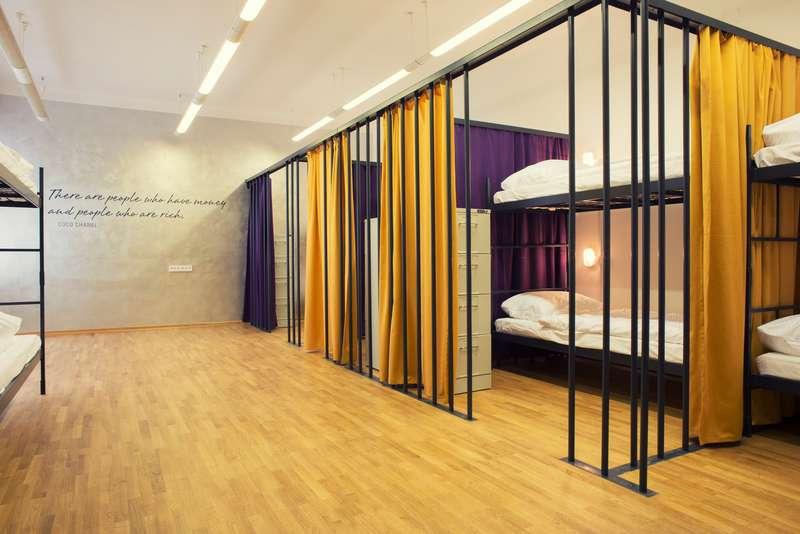 Hostel Tresor - 0