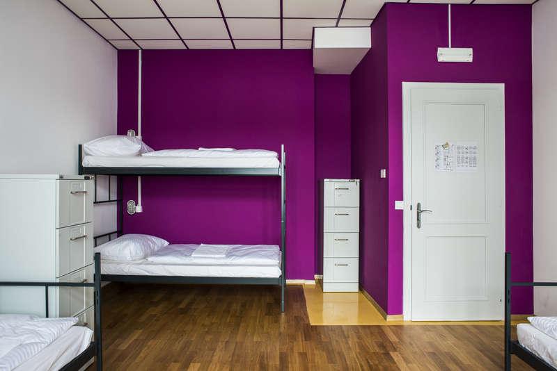 Hostel Tresor - 2