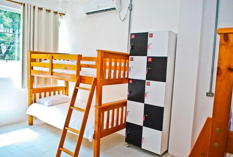 Bom Fim Hostel - 0