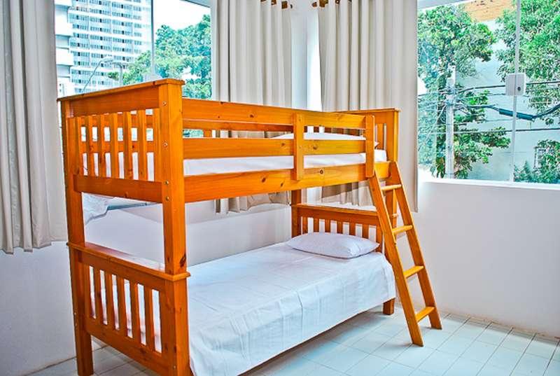Bom Fim Hostel - 1