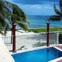 Cancun - Luxury & Economy BeachHouse