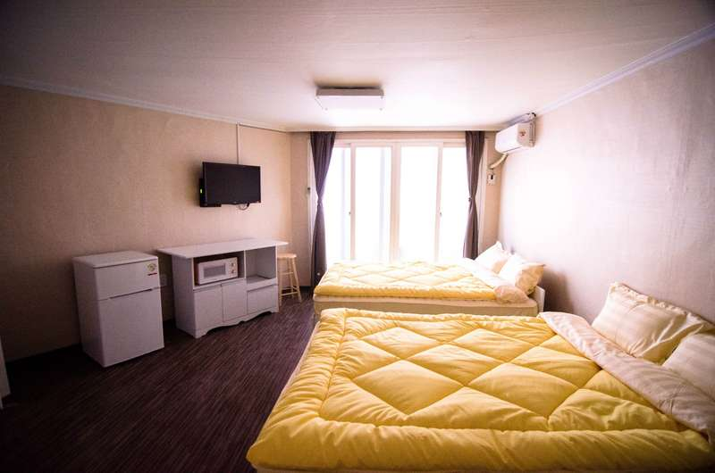 YaKorea Hostel Itaewon - 0