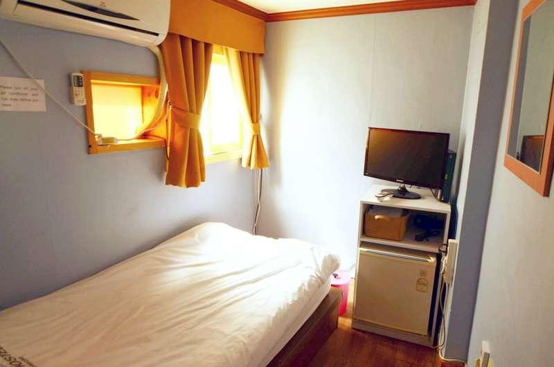 YaKorea Hostel Itaewon - 2