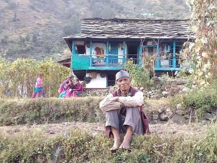 Pahadi House - Kanatal - 1