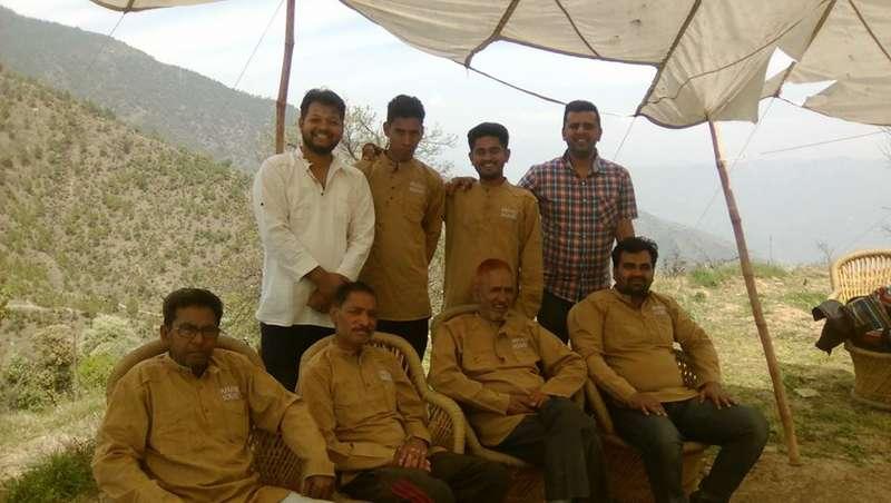 Pahadi House - Kanatal - 2