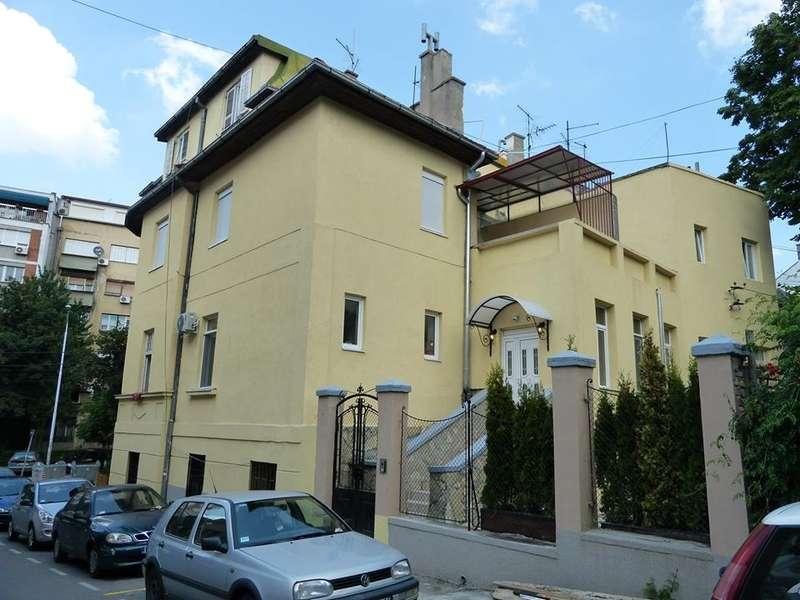 Chaplin Hostel Belgrade - 0
