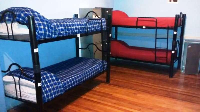 Play Hostel - 1