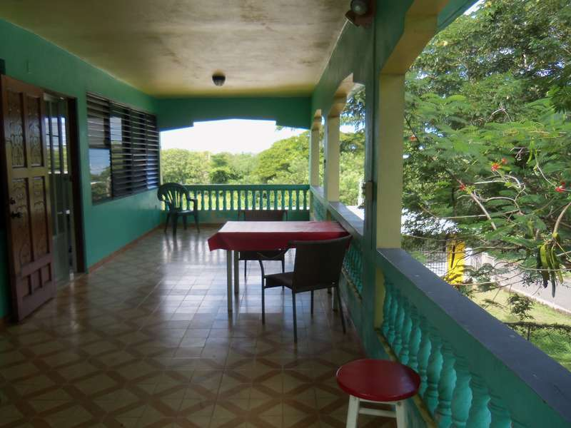 The Hostel in Vieques - 0