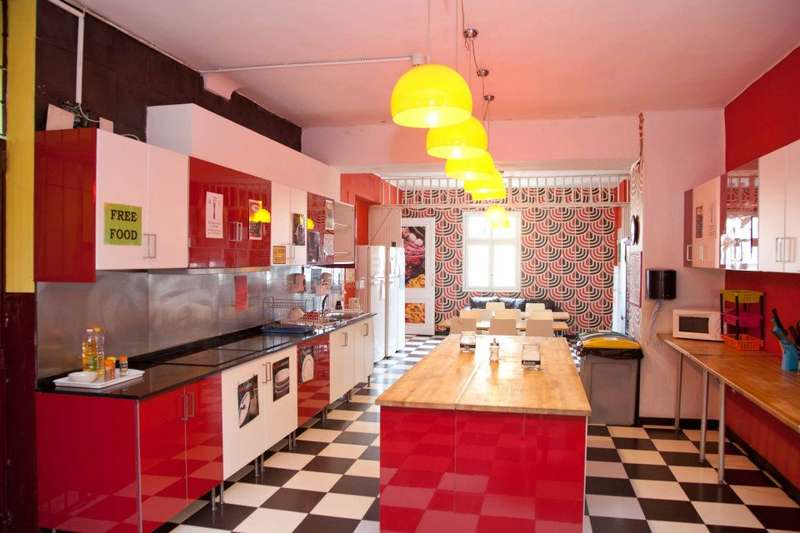 Home Backpackers by Feetup Hostels - 0