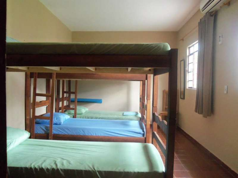 Hostel Vitória Régia - 1