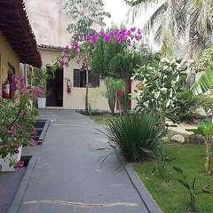 Hostel Vitória Régia