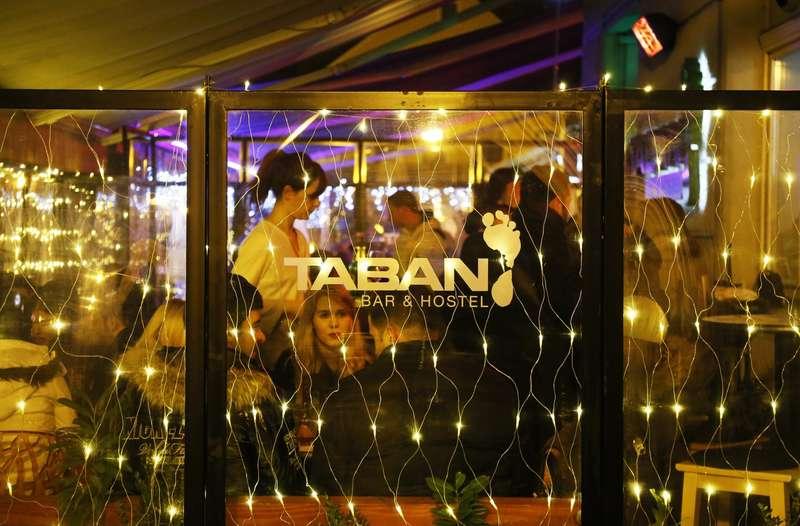 Taban Hostel Zagreb Centre - 0