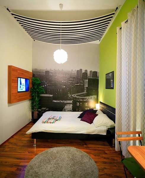 Taban Hostel Zagreb Centre - 2