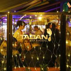 Taban Hostel Zagreb Centre