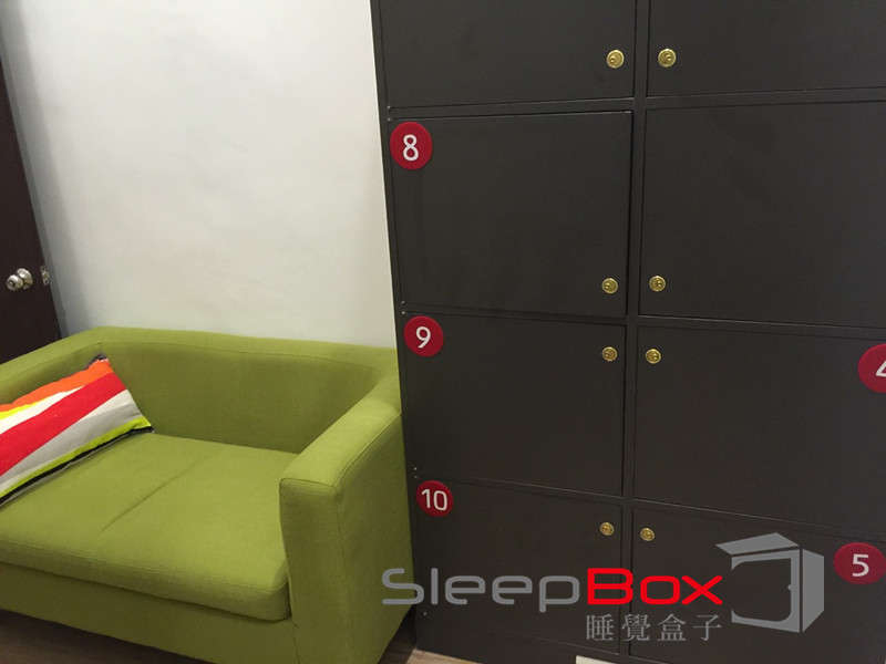 SleepBox Hotel - 2