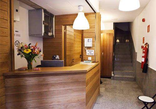 Hostel SAN FERMIN - 0
