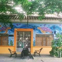 Pachamama Hostel Cartagena Getsemani