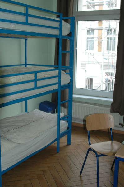 Hostel Buch-ein-Bett - 1