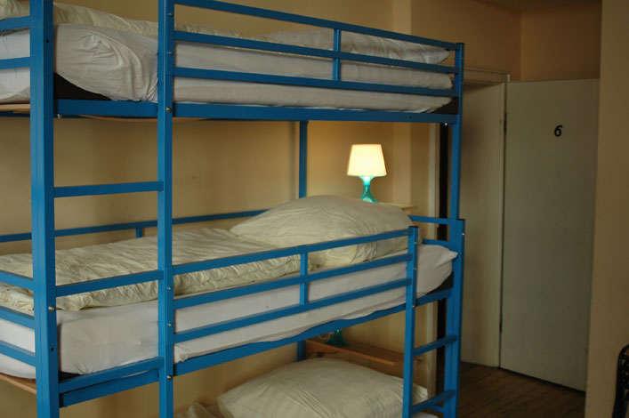Hostel Buch-ein-Bett - 2