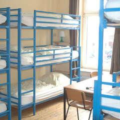 Hostel Buch-ein-Bett