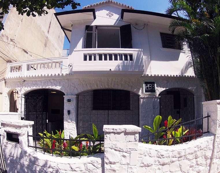 Hostel Brasil Boutique - 0
