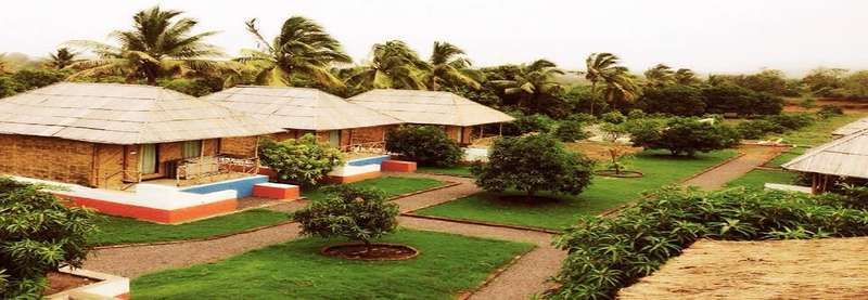Glorious Gir Resort - 0