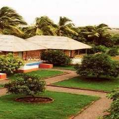Glorious Gir Resort