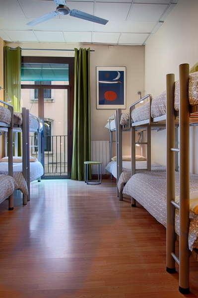 Itaca Hostel Barcelona - 1
