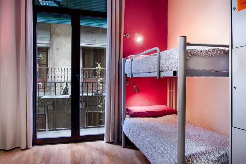 Itaca Hostel Barcelona - 0