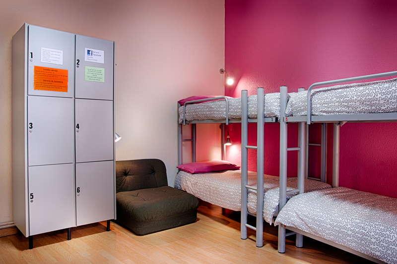 Itaca Hostel Barcelona - 2