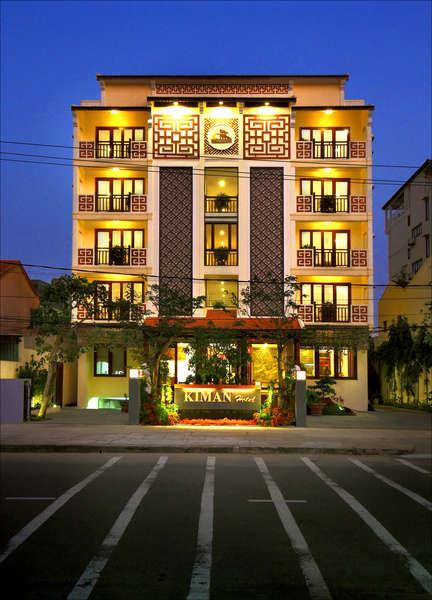 Kiman Hoi An Hotel & Spa - 0