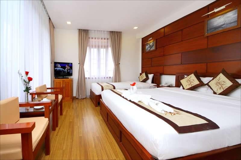 Kiman Hoi An Hotel & Spa - 1