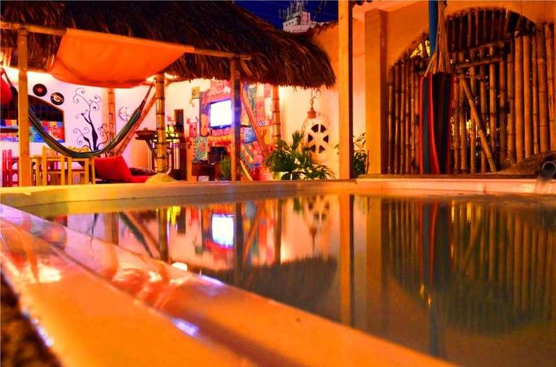 Casa del Ritmo, Hostel & RestoBar - 0