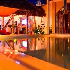 Casa del Ritmo, Hostel & RestoBar