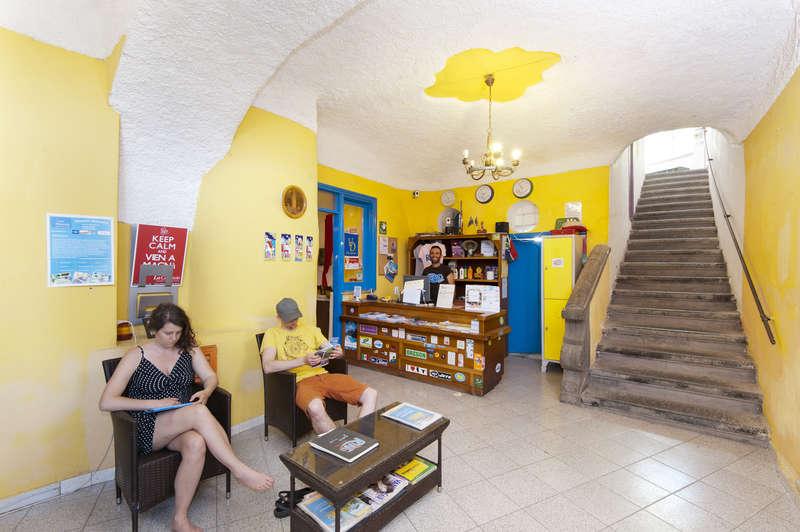 ring hostel - 0
