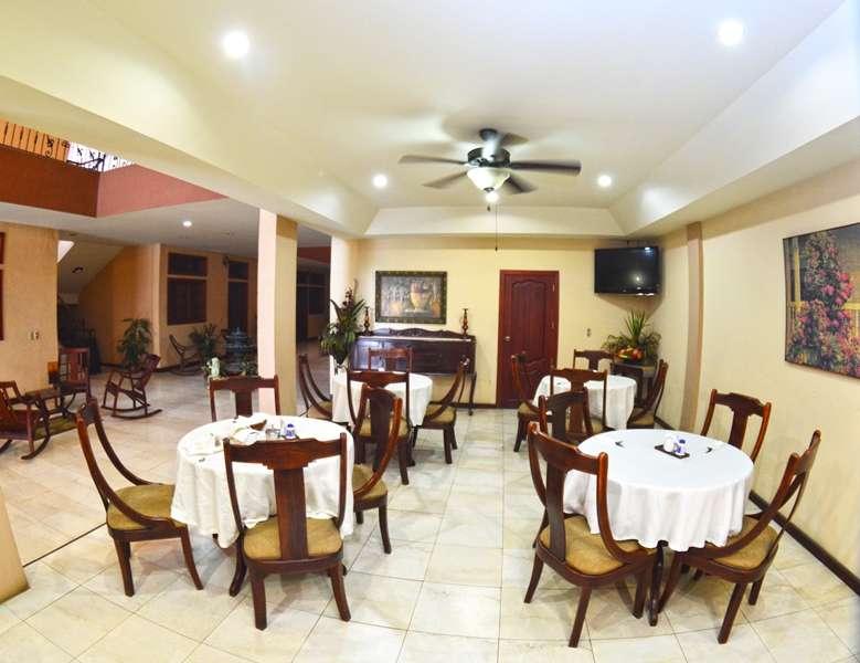 Hotel Internacional Managua - 0