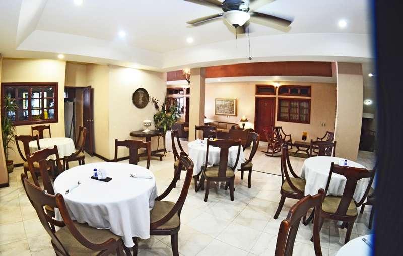 Hotel Internacional Managua - 1