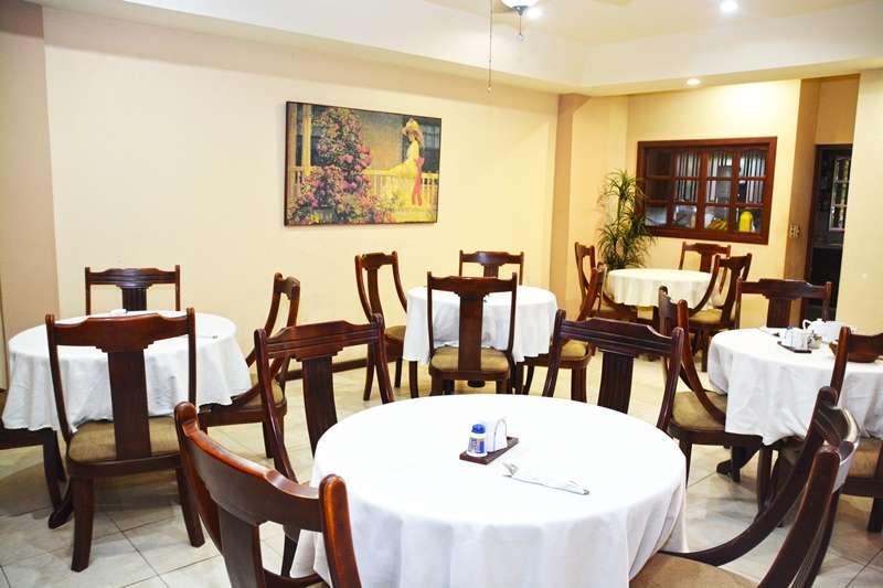 Hotel Internacional Managua - 2