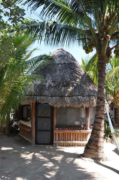 Hostel & Cabañas Ida y Vuelta Camping - 1