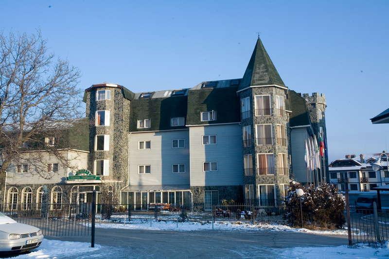 Chateau Vaptzarov - 0