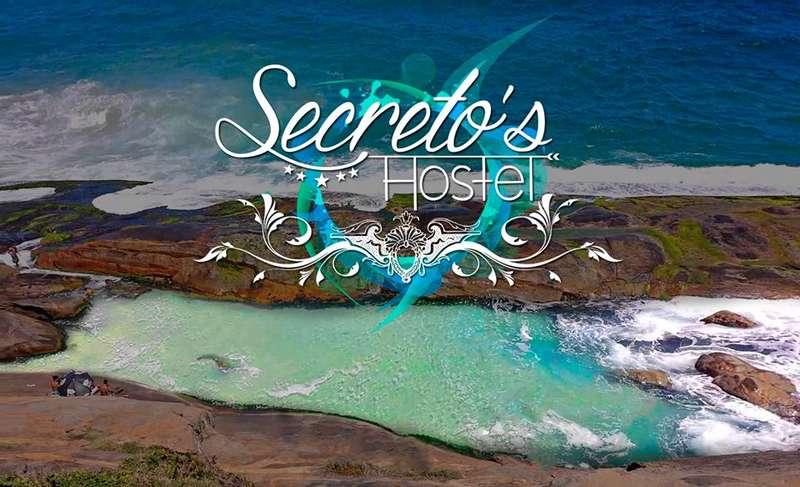 Secreto's Hostel - 0