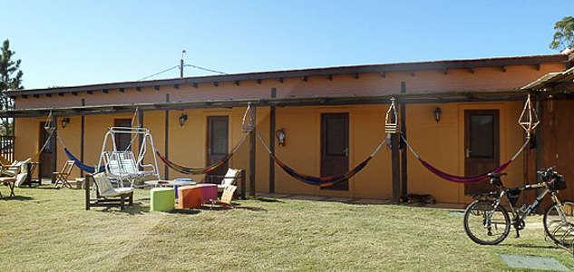 ISA Hostel - 2