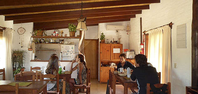 ISA Hostel - 0
