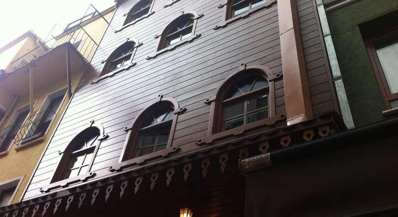 Old City Hostel - 0