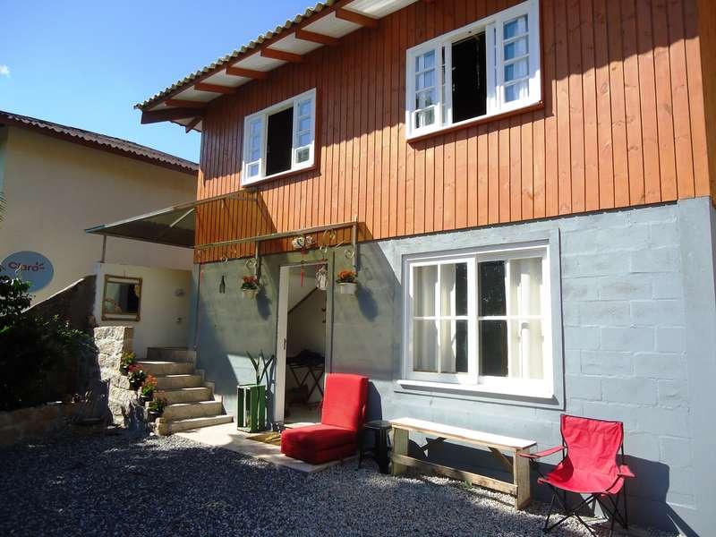 Hostel Casa Terra - 1