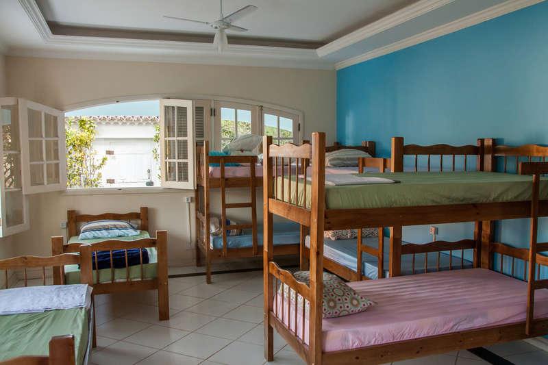 Canguru Hostel - 1