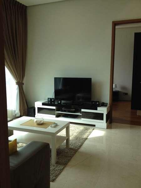 Soho Suites Kuala Lumpur KLCC - 0
