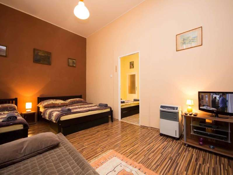 2B Apartment Prague Letna - 0