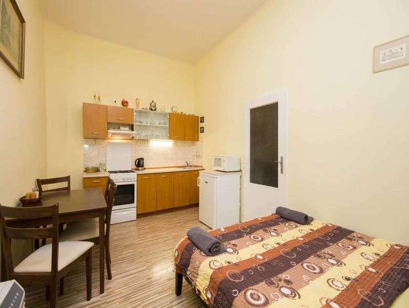 2B Apartment Prague Letna - 1