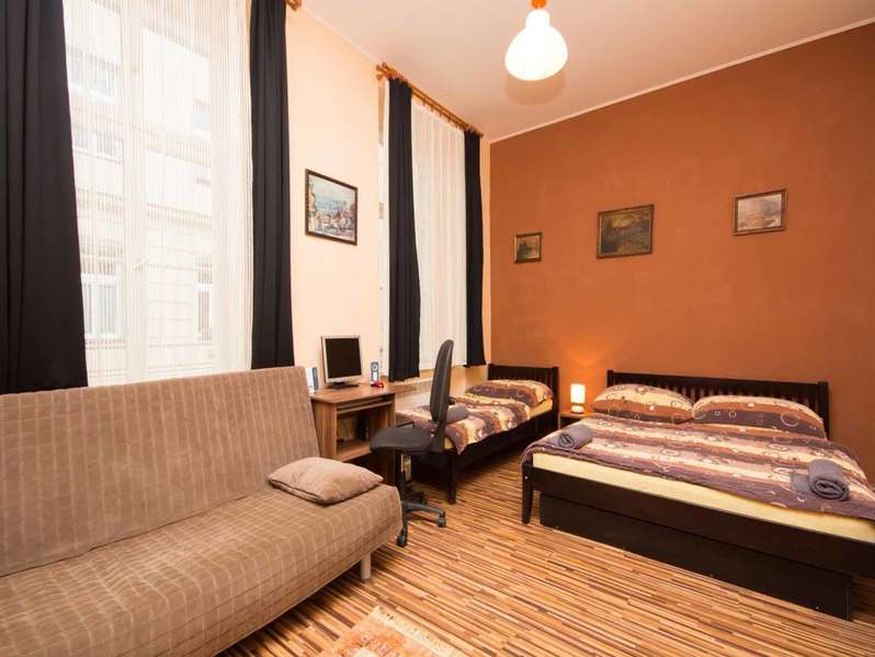 2B Apartment Prague Letna - 2